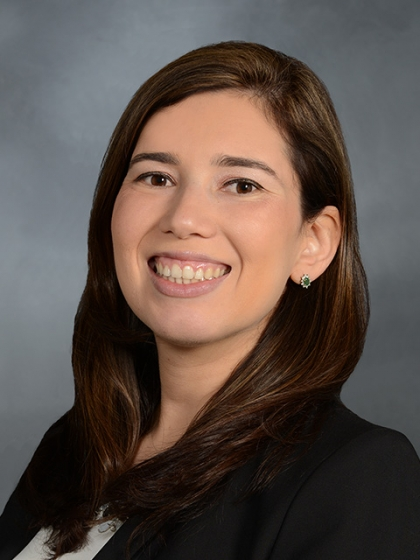 Profile Photo of Johanna Andrea Ferreira, M.D.