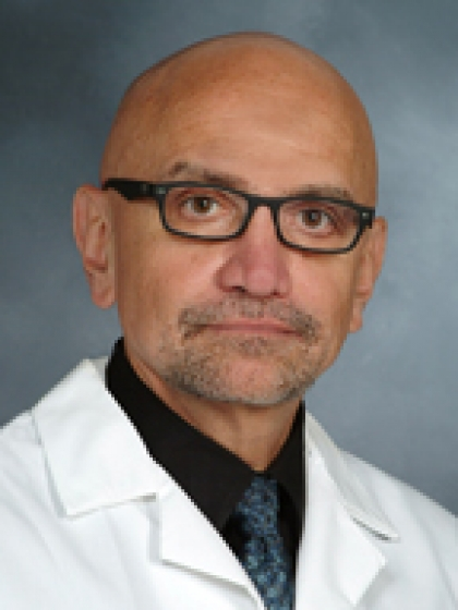 Profile Photo of Jose Jessurun, M.D.