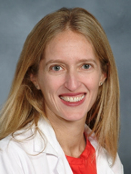 Profile Photo of Joy M. Gelbman, M.D.