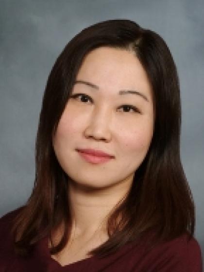 Profile Photo of Josephine Kang, M.D. Ph.D.