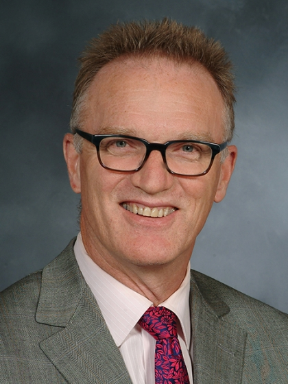 Profile Photo of Jonathan Knisely, M.D.