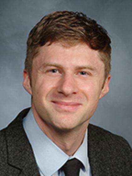 Profile Photo of Joshua Lantos, M.D.