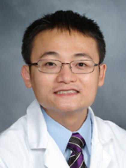 Profile Photo of John Ng, M.D.