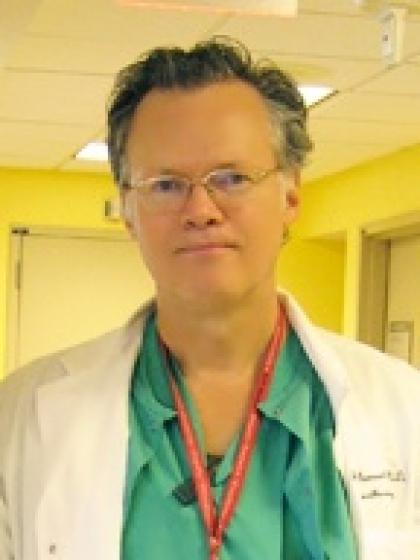 Profile Photo of Jon Samuels, M.D.