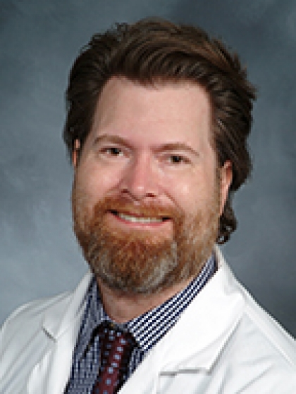 Profile Photo of Jonathan St. George, M.D.