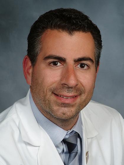 Profile Photo of Joseph Safdieh, M.D.
