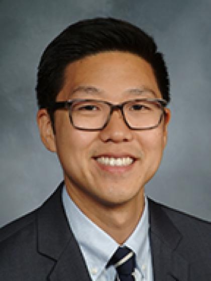 Profile Photo of Joseph Shin, MD