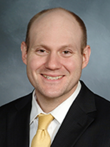 Profile Photo of Joshua Weaver, M.D.