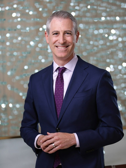 Profile Photo of Jeffrey P. Greenfield, M.D., Ph.D.