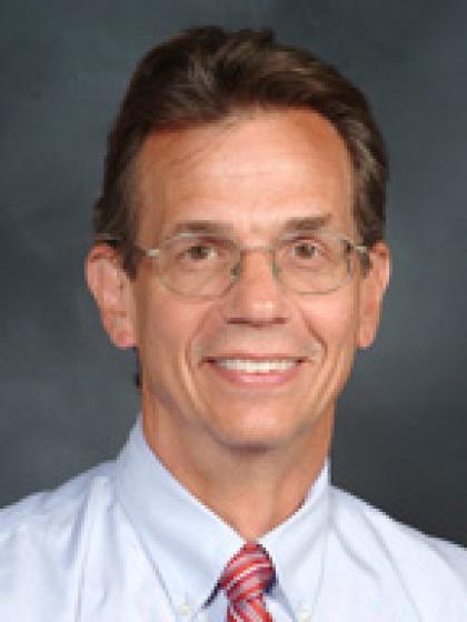 Profile Photo of James P. Hollenberg, M.D.