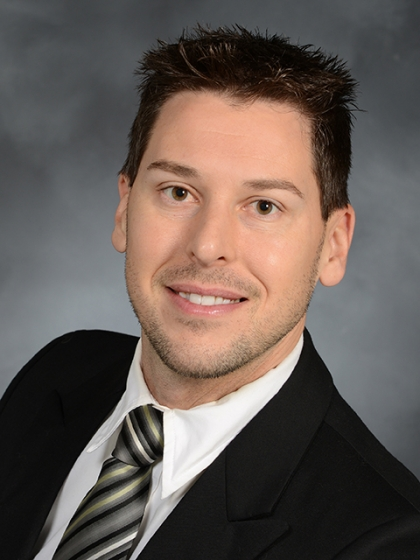 Profile Photo of Justin Richard Allen, M.D.
