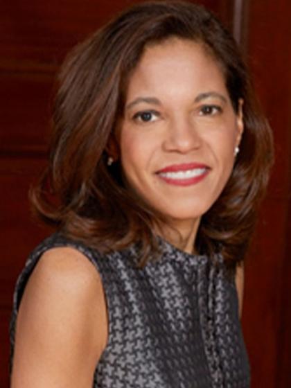 Profile Photo of Jaqueline Jones, M.D.