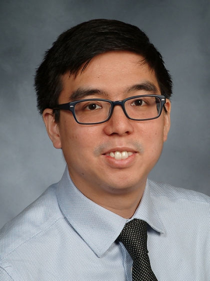 Profile Photo of John R. Lee, M.D., MS