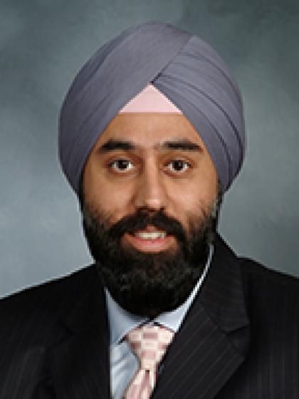 Profile Photo of Jaspal R. Singh, M.D.