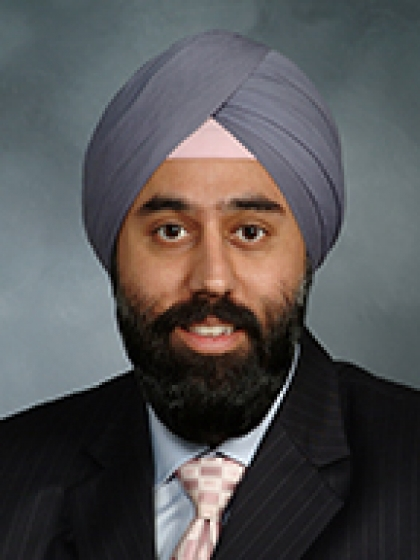 Profile Photo of Jaspal R. Singh, M.D.
