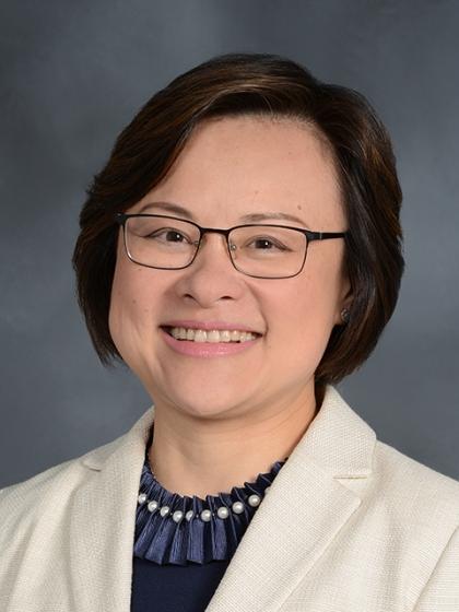 Profile Photo of Jia Ruan, M.D., Ph.D.