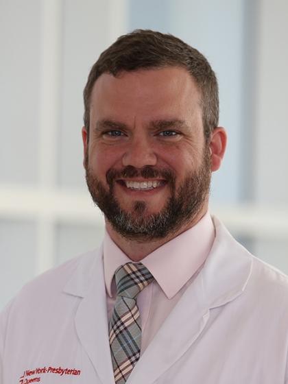 Profile Photo of Jeremy B. Wiygul, M.D.