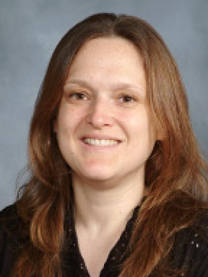 Profile Photo of Janna S. Gordon-Elliott, M.D.