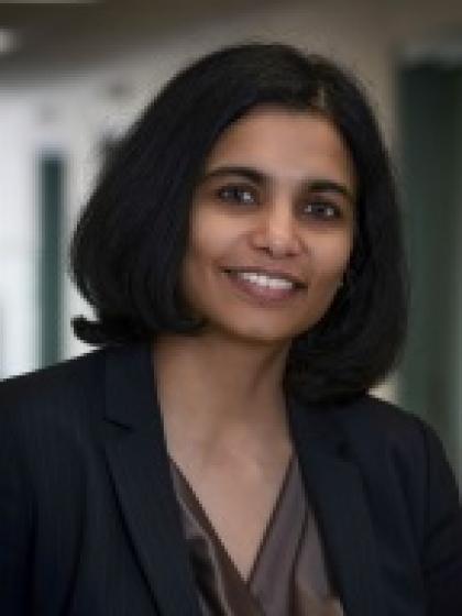 Profile Photo of Jai S. Perumal, M.D.