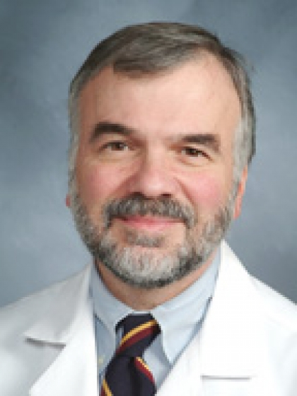 Profile Photo of Joseph Thomas Ruggiero, M.D.