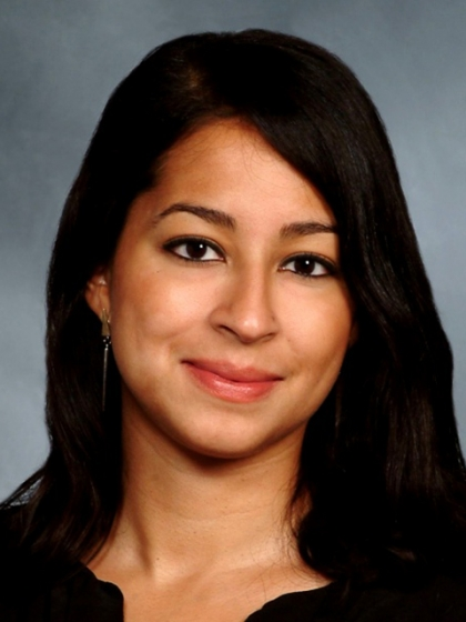 Profile Photo of Juveria Abdullah, M.D.