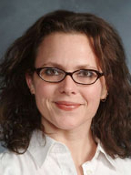 Profile Photo of Juliet Caldwell, M.D.