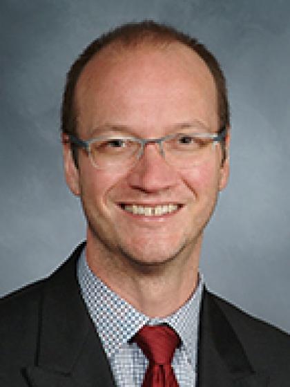 Profile Photo of Justin Mohatt, M.D.