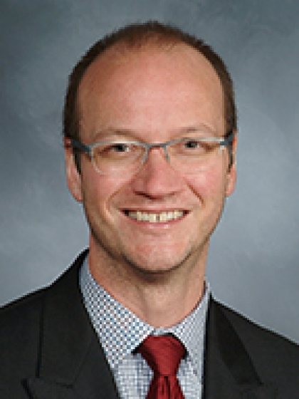 Profile Photo of Justin Mohatt, M.D.