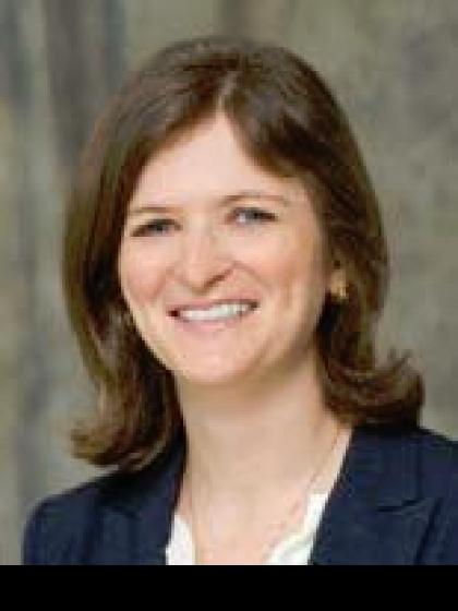 Profile Photo of Julie B. Penzner, M.D.