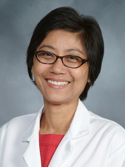 Profile Photo of Judy Tung, M.D.