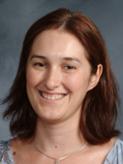 Profile Photo of Julia Geyer, M.D.