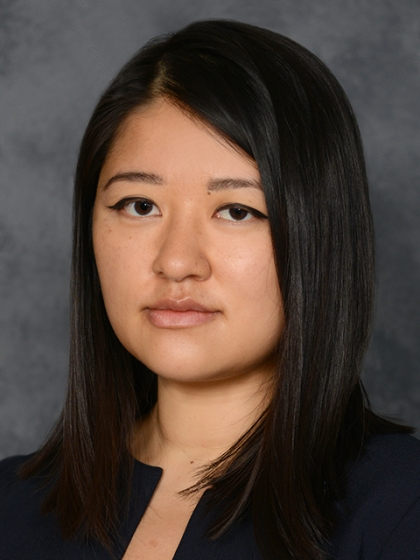 Profile Photo of Julie Zhao, M.D.