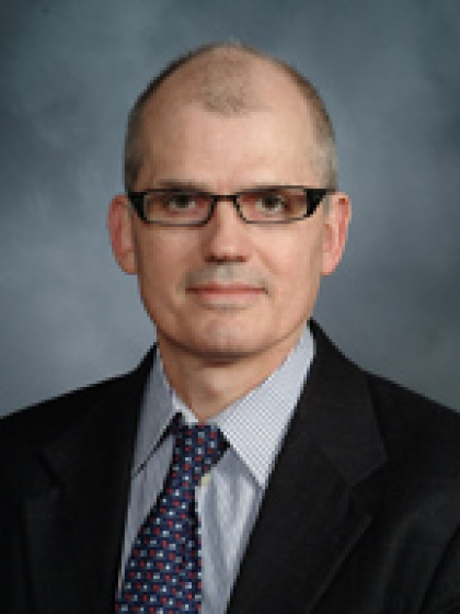 Profile Photo of Jeffrey W. Milsom, M.D.