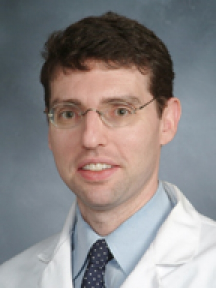 Profile Photo of Jonathan W. Weinsaft, M.D.