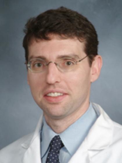 Profile Photo of Jonathan W. Weinsaft, M.D.