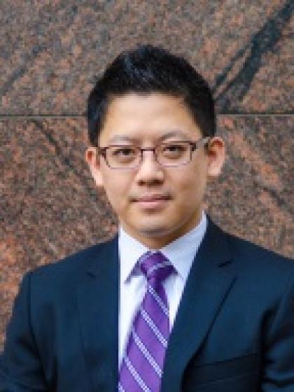 Profile Photo of Jeffrey Yee-Soon Chin, M.D.