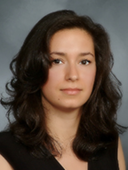 Profile Photo of Katerina Dodelzon, M.D.