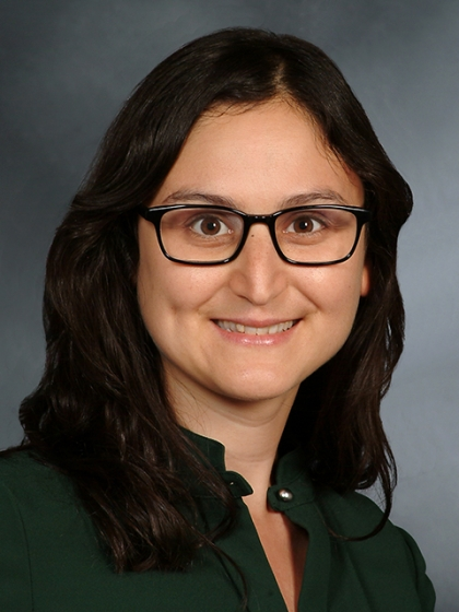 Profile Photo of Kara Rachel Greenwald, M.D.