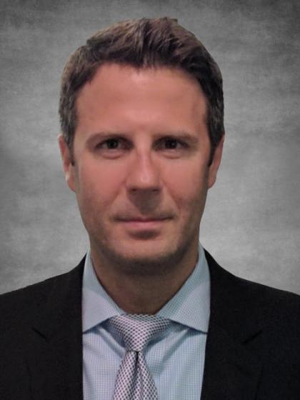Profile Photo of Keith LaScalea, M.D.