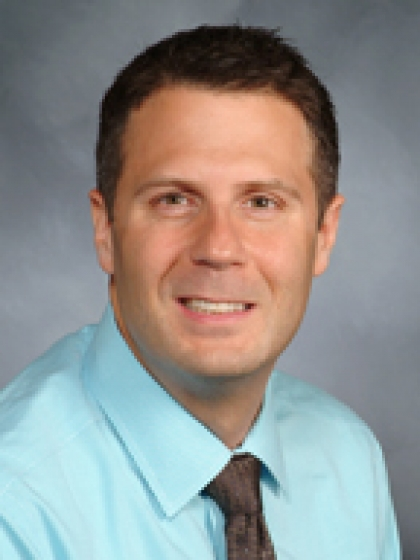 Profile Photo of Keith LaScalea, M.D.