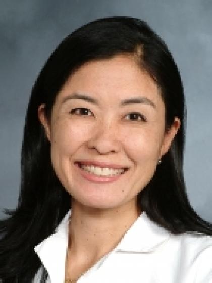 Profile Photo of Karin E. Ouchida, M.D.