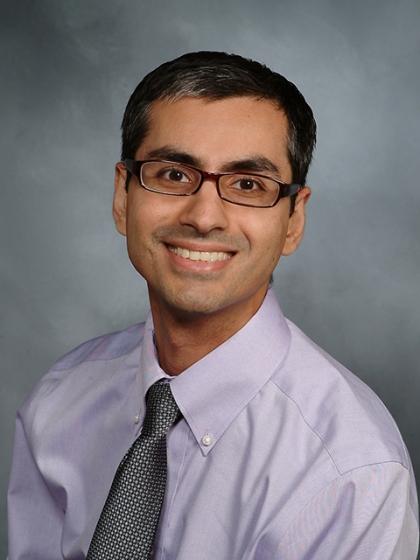 Profile Photo of Kapil Rajwani, M.D.