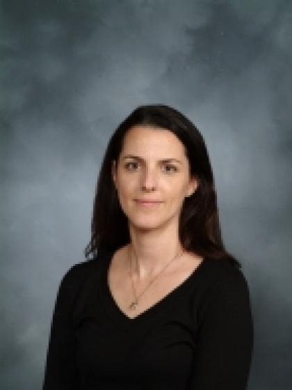 Profile Photo of Katherine Simon, M.D.