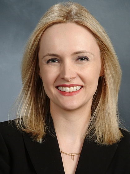 Profile Photo of Kimberly C. Sippel, M.D.