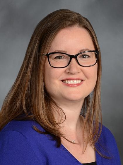 Profile Photo of Kelly D. Haque, M.D.