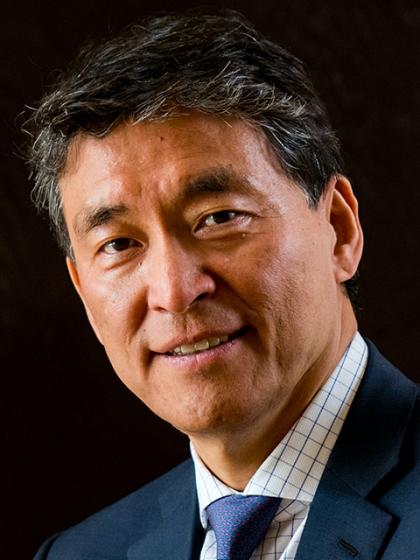 Profile Photo of Daniel Riew, MD