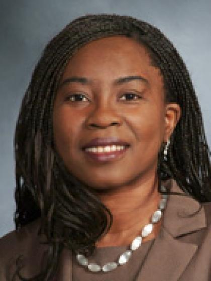 Profile Photo of Kemi Babagbemi, M.D.
