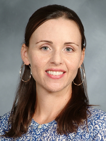 Profile Photo of Kelly Griffin, M.D.