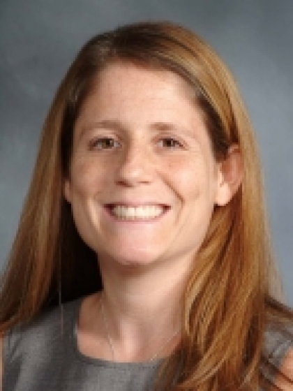 Profile Photo of Kelly A. Garrett, M.D.