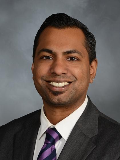 Profile Photo of Kevin Gurcharran, M.D.